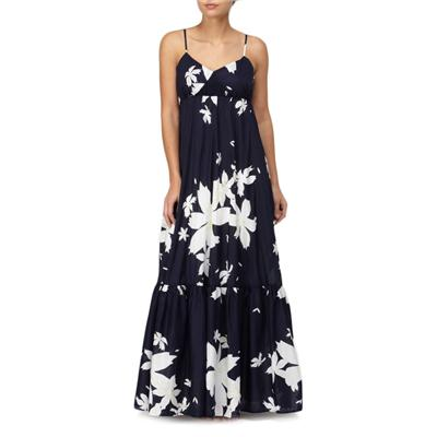 Quiksilver Floral Pareo Maxi Dress - Women's