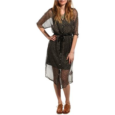 Quiksilver Sheer Tunnels Dress - Women's