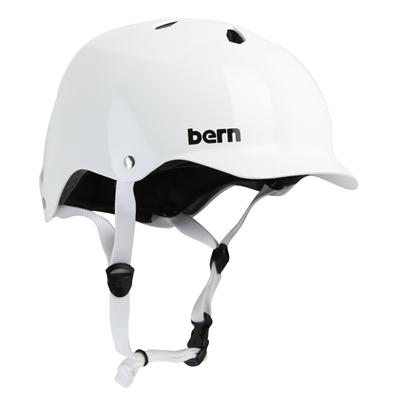 Bern Watts Thin Shell CPSC Skateboard Helmet