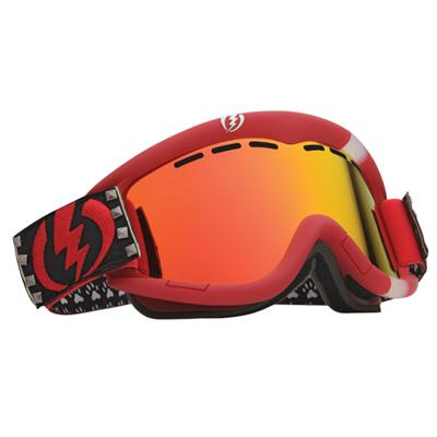 Electric Cheryl Maas Rider Inspired Design Series EG1 Goggles