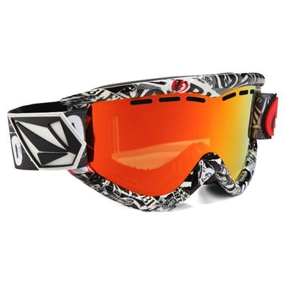 Electric Volcom Co-Lab EG1 Goggles