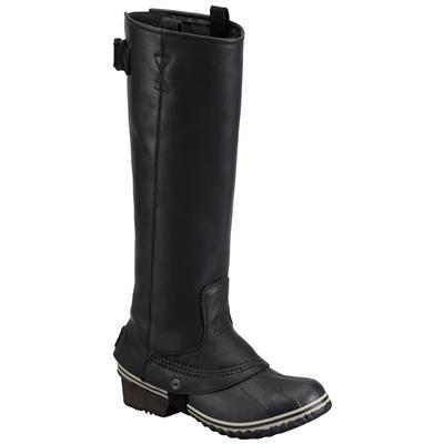 Sorel Slimpack Riding Tall Boots - Women's