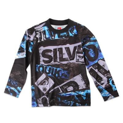 Quiksilver Dune First Layer Top - Boy's