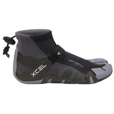 XCEL Infiniti 1 mm Split Toe Reef Boots