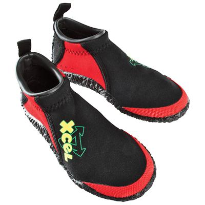 XCEL 1 mm Round Toe Reefwalker Boots - Kid's