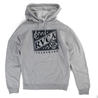 RVCA Crate Pullover Hoodie