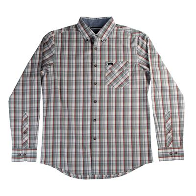 RVCA Sundown Button Up Shirt