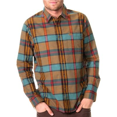 RVCA Hot Shaka Laka Button Up Shirt