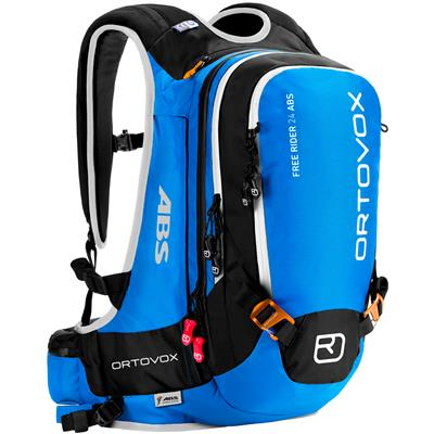 Ortovox Free Rider 24 ABS Airbag Pack