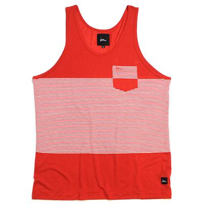 Imperial Motion Intersect Tank Top