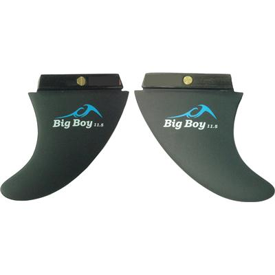 Inland Surfer Big Boys 11 Speed Line Fins 2014