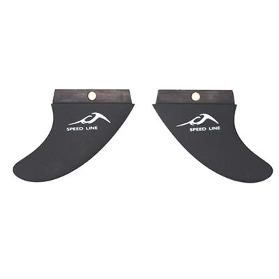 Inland Surfer Standards 9 Speed Line Fins 2015