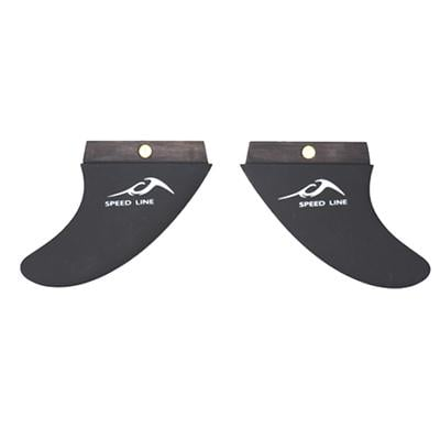 Inland Surfer Standards 9 Speed Line Fins 2014