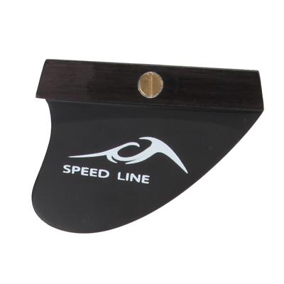 Inland Surfer Burps 5 Speed Line Fins 2014