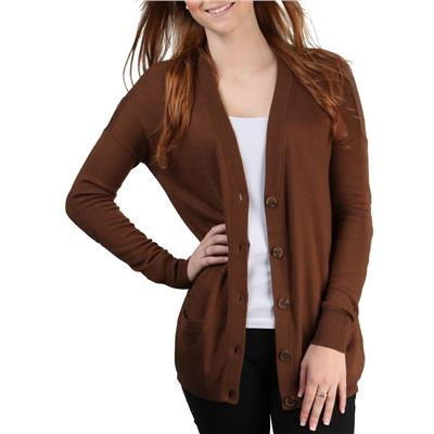RVCA Shoals Cardigan - Women's