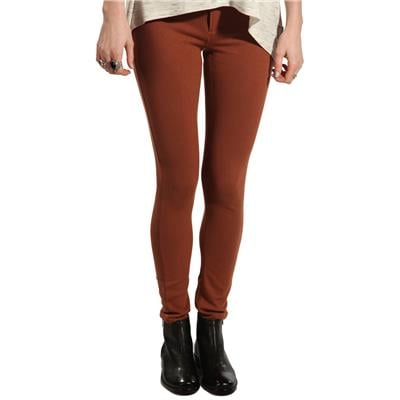 Obey Clothing Lean & Mean Pants - Women's