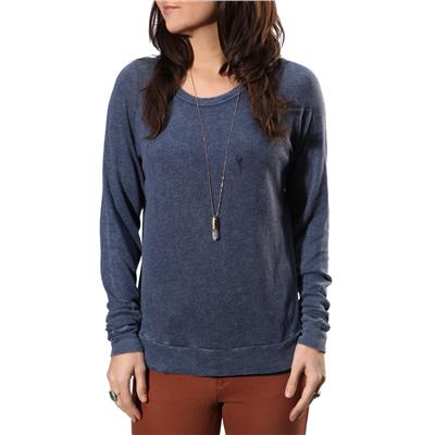 Obey Clothing Mental Raglan Shirt - Women's