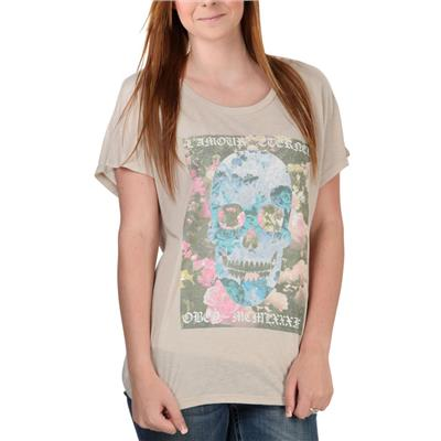 Obey Clothing L'Amour Eternal T-Shirt - Women's