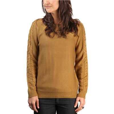 Obey Clothing Nottingham Sweater - Women's