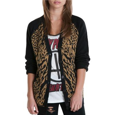 Obey Clothing Wasted Years Sweater - Women's