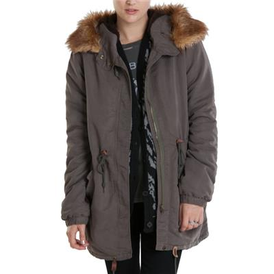Obey Clothing Knightsbridge Jacket - Women's