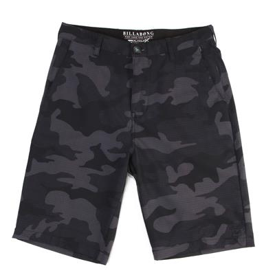 Billabong Carter Platinum X Shorts