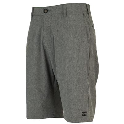 Billabong Crossfire Platinum X Shorts