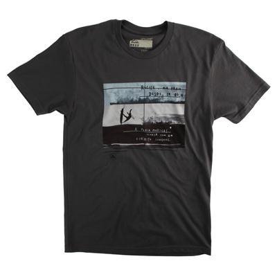 Reef Air Eyes T-Shirt