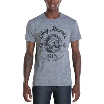 Obey Clothing Conquer Babylon T-Shirt