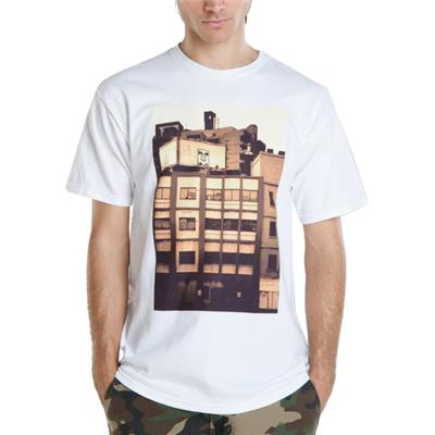 Obey Clothing All-City Icon Photo T-Shirt