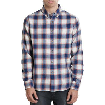 Obey Clothing Elsinore Button-Down Shirt