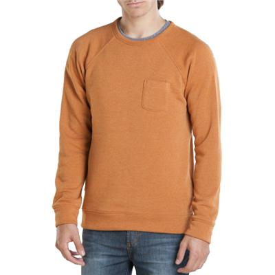 Obey Clothing Lofty Creature Crew Neck Sweatshirt