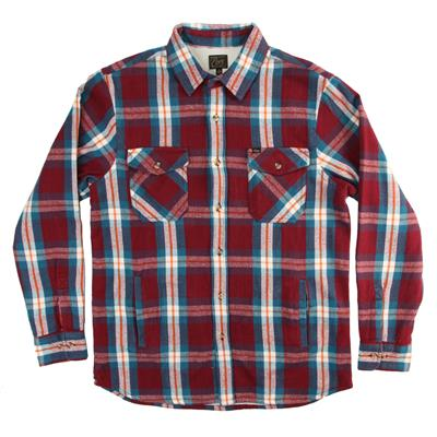 Obey Clothing Labor Shirt Jacket