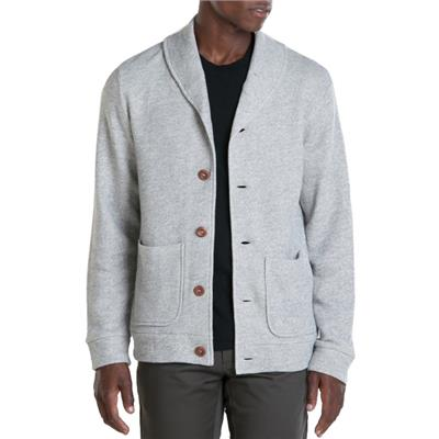 Obey Clothing Bowen Cardigan Sweater