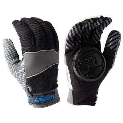 Sector 9 Apex Longboard Sliding Gloves