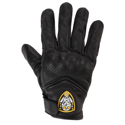 Sector 9 Lightning DHD Skateboard Sliding Gloves