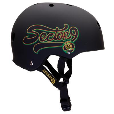 Sector 9 Swift CPSC Skateboard Helmet