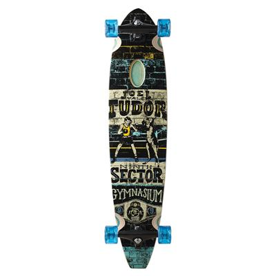Sector 9 Tudor Gym Longboard Complete