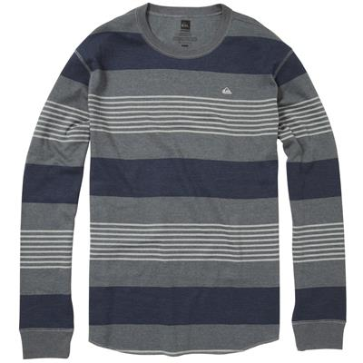 Quiksilver Trackers Shirt