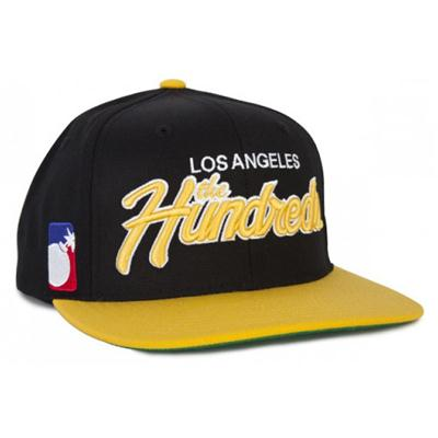 The Hundreds Team Two Hat