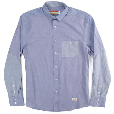 slvdr Merimac Button-Down Shirt
