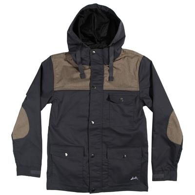slvdr Pike Jacket