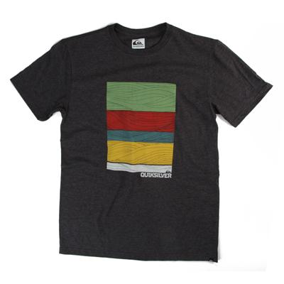 Quiksilver Jetty T-Shirt