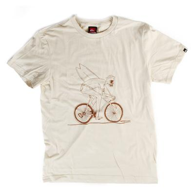 Quiksilver Move Along T-Shirt