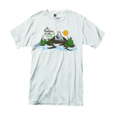 Element Mountains T-Shirt