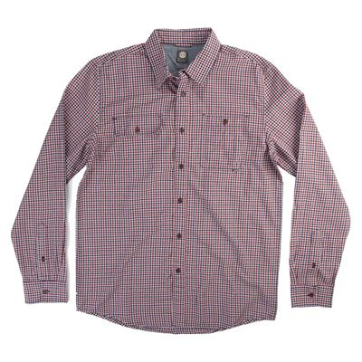 Element Landry Button-Down Shirt