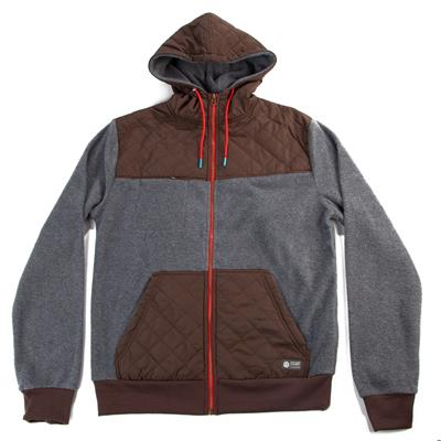 Element Taurus Full Zip Hoodie