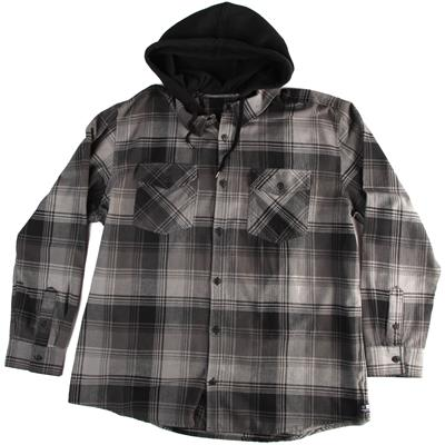 DC Ranger Button-Down Shirt