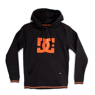 DC All Star Pullover Hoodie