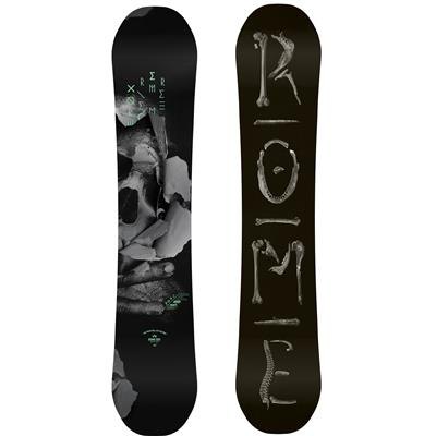 Rome Artifact Rocker Snowboard 2014